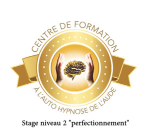 Stage Auto-hypnose niveau 2 «perfectionnement» dans l'Aude